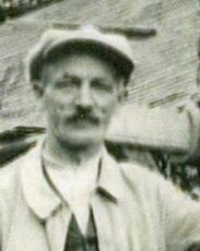 Paul Georges HÉDIN