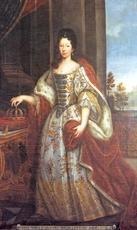 Anne Marie Mademoiselle de Valois D'ORLEANS