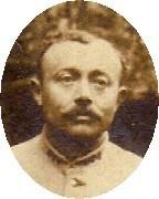 Alfred, Pierre, Augustin BERJON