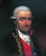 Charles Marie de LA GRANDIÈRE