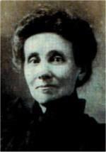 Eugénie Elise LURETTE