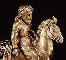 Askénaz Des Saxons
