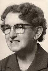 Minna Margarethe Jahn