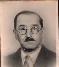 Maurice LEBEAU