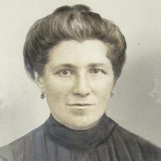 Marie FOURNIER