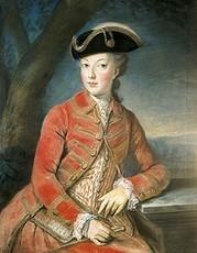 Marie-Antoinette de LORRAINE de HABSBOURG