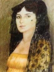 María Josefa Antonia Anciola Sola