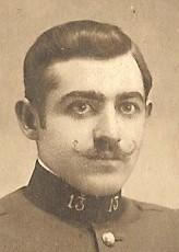 Léon-Francisque BARRON