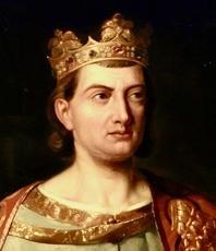Alfonso X, Rey de España