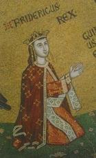Frederic de Aragón