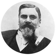 Emile Constans LEVASSOR