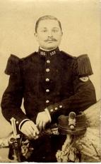 Daniel Frédéric TOUZEAU