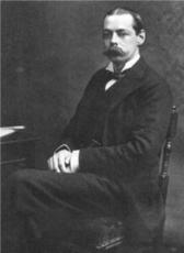 Spencer-Churchill Randolph Henry