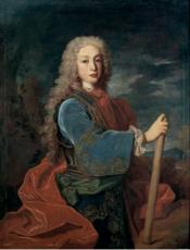 Louis Ier DE BORBON