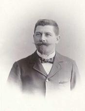 Jean-Jacques Bertrand PERRET
