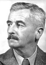 Faulkner William Cuthbert