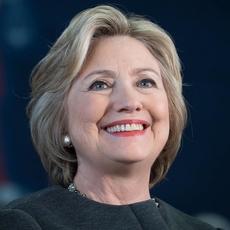 Hillary Diane RODHAM