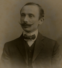 Alphonse Marie Portes