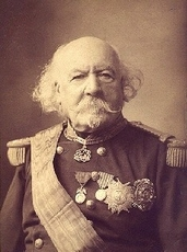 François Marcellin CERTAIN de CANROBERT