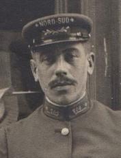 Victor Julien Daguer