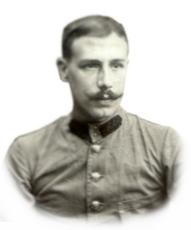 Eugène (Victor Eugène) CARROUGE