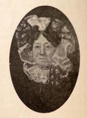 GUNDERSEN [Tormodsrød] Anna Olava (Ane Olea)