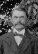 Joseph Charles Auguste VINOT