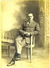 Lucien Pol GAMAHUT
