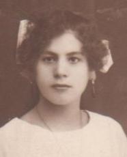 Francisca, Antonia VICENTE