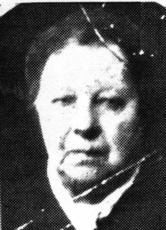 Marie-Louise Halsberghe