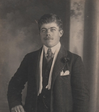 Louis Ernest PREVOST