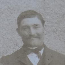 Jean-Baptiste Auguste CLAUZON