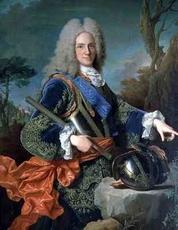 Felipe V di Borbón