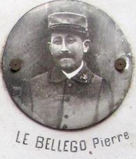 Pierre Marie LE BELLEGO