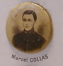 Marcel Didier Paul COLLAS