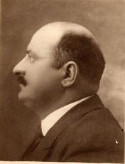 Paul, Henri SAUVIGNON