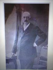 Jules Henry WALRAND