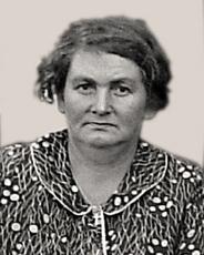 Joséphine Irène Olida Bouchet