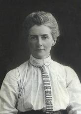 Cavell Edith Louisa