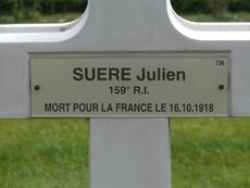 Julien,Jérôme SUERE