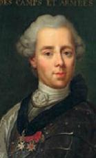 Charles Claude Stanislas Le Tonnelier de Breteuil
