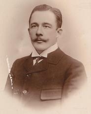 Lucien Alexandre DELRUE