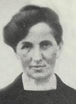 Marie Mélanie GREMION