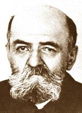 Paul Auguste (1873) Golay