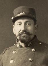 Albert, Georges DEMARAIS