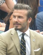 Beckham David Robert Joseph