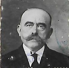 Jean Etienne CHAPUIS