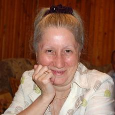Наталья Владимировна КАЗАКОВА