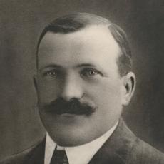 Désiré Pierre BLANCHET