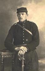 Albert Auguste Dit Marcel GILLOT